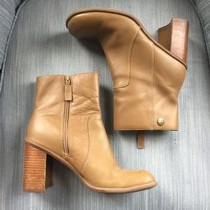 VTG Tommy Hilfiger Boots